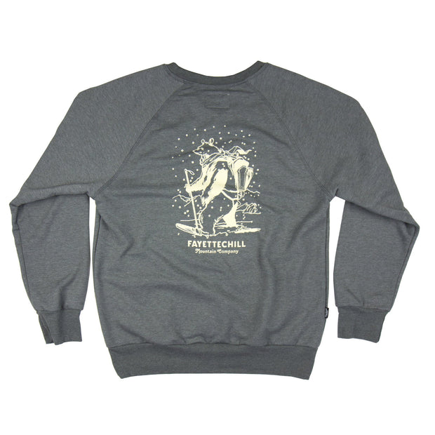 Mountaineer Pullover