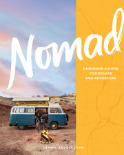 Nomad Book Book FAY