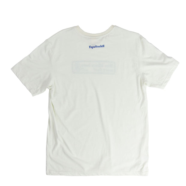 Enthusiast Unisex T-Shirt - SS19 FAY