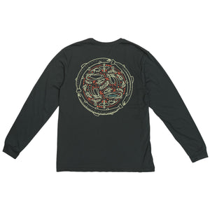 Surface Tension Long Sleeve