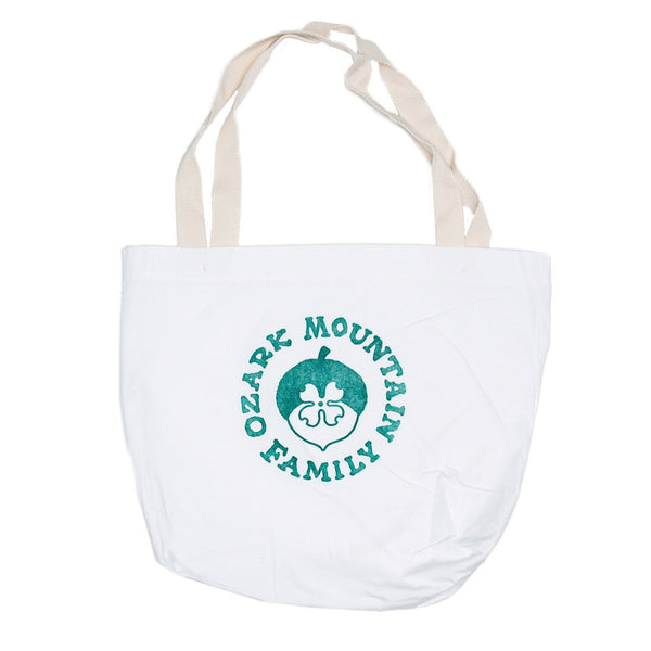 Ozark Mountain Family Tote Bag
