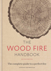 The Wood Fire Handbook Book FAY