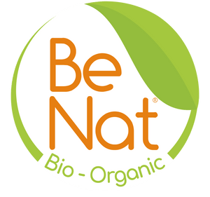 Logo Be Nat bio-Organic