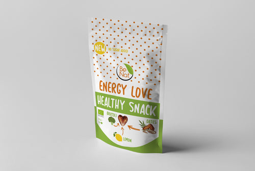 Energy Love au Citron