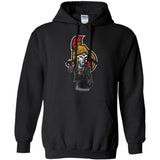 Jason Voorhees Ottawa Senators Hockey T-shirt Fan Men Women-Bounce Tee
