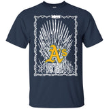 King Athletics Of Thrones T-shirt Funny Men Women Fan-Thebouncetee.com