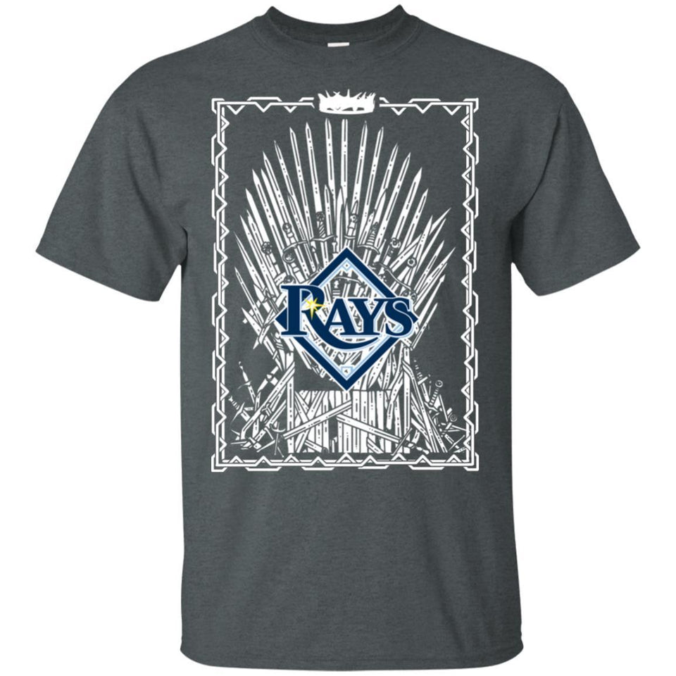 King Rays Of Thrones T-shirt Funny Men Women Fan-Thebouncetee.com