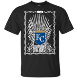 King Royals Of Thrones T-shirt Funny Men Women Fan-Thebouncetee.com