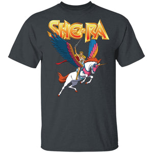 She-Ra And The Princesses Of Power T-shirt MT04-Bounce Tee