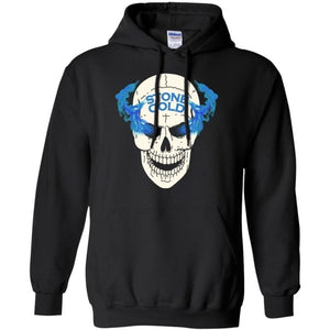 WWE Superstar Stone Cold Steve Austin Hoodie For Fans VA07-Bounce Tee