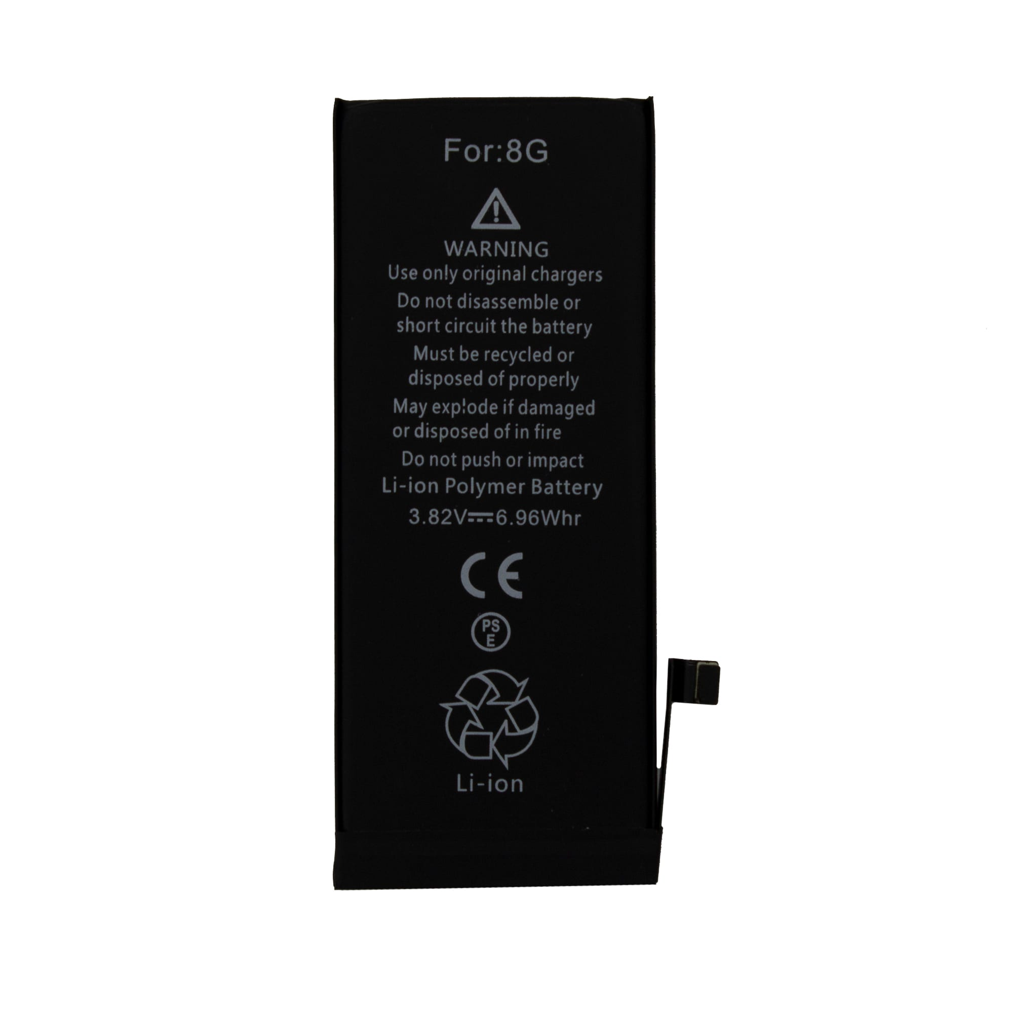 Iphone 8G Replacement Battery