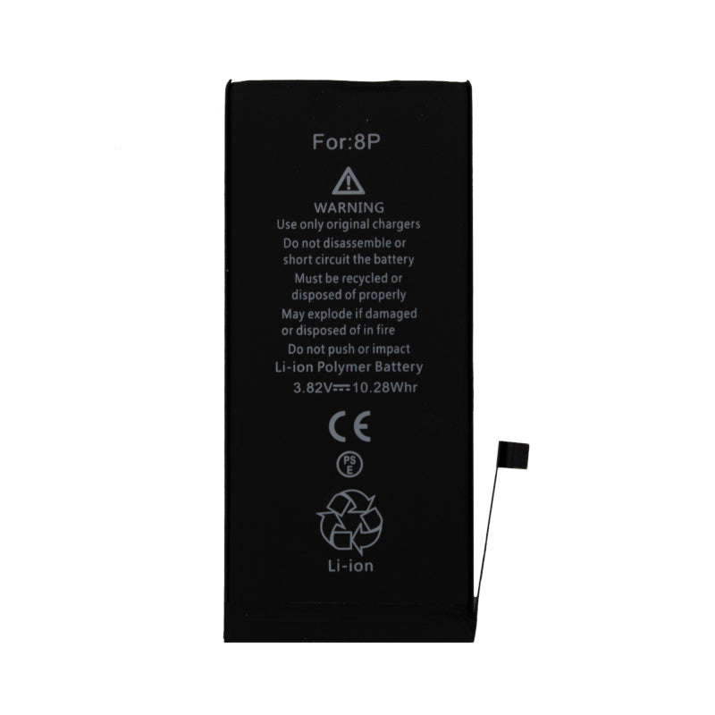 Iphone 8P Replacement Battery