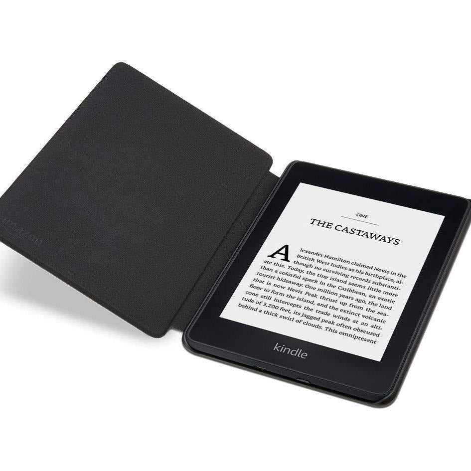 Cover for Amazon Kindle 7th Generation Black