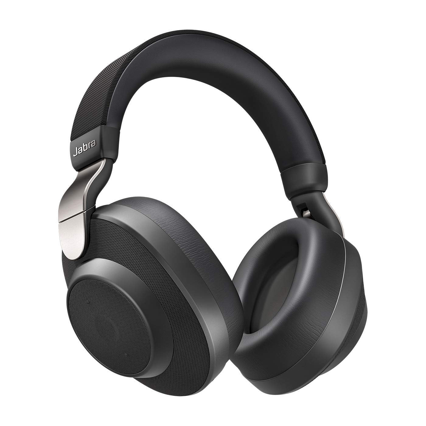 Jabra Elite 85h Bluetooth Over Ear Headphones with ANC and SmartSound Technology, Alexa Built-In