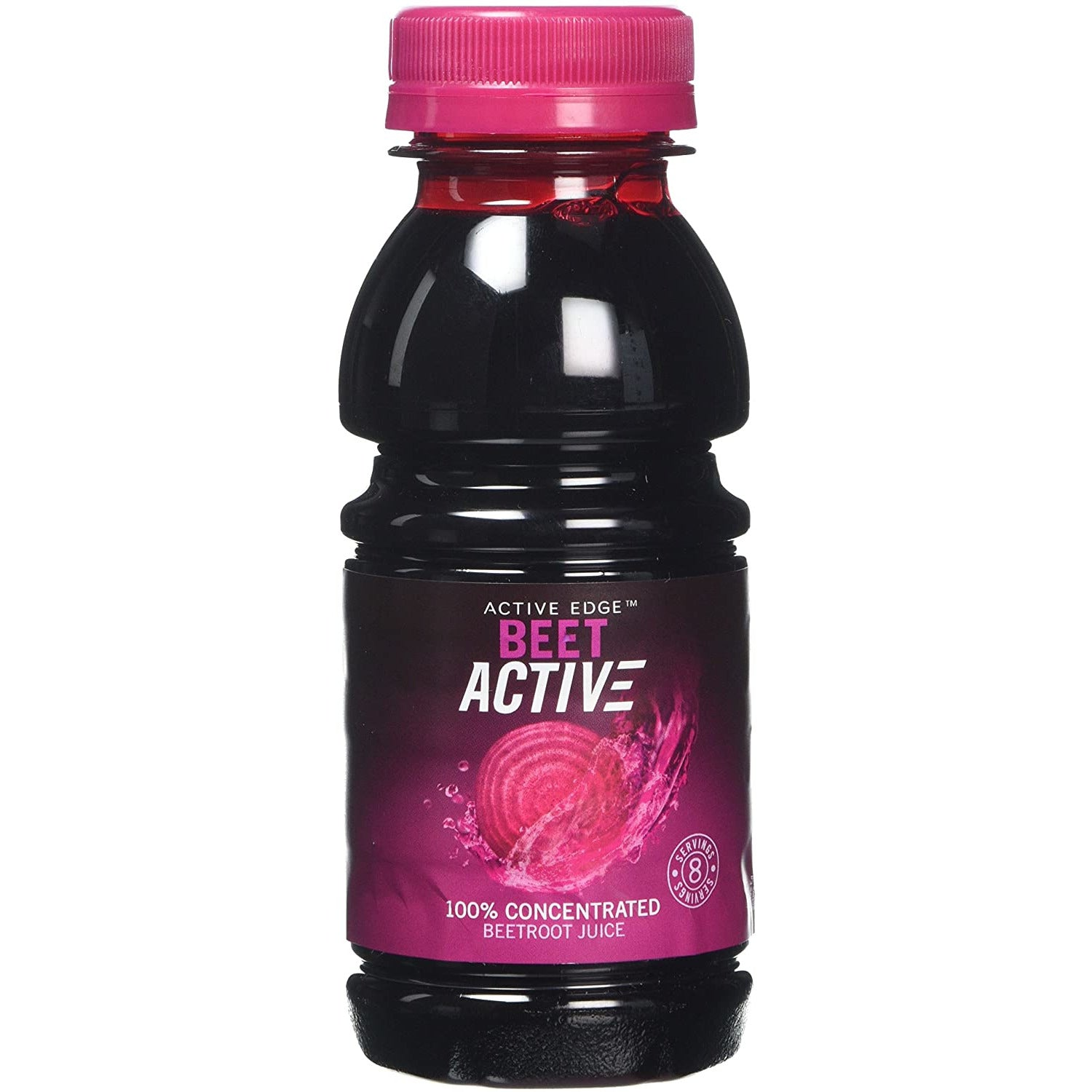 Active Edge BeetActive Concentrate (100% concentrated beetroot juice) - 237ml