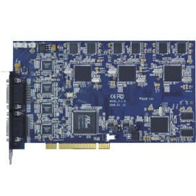 Securnix PCI 4 Channel DVR -Securnix PCI 4 Channel DVR TD-4404-S series are professional 4/8CH real