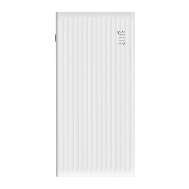ORICO K20000 20000mAh QC3.0 3 Port Power Bank - White