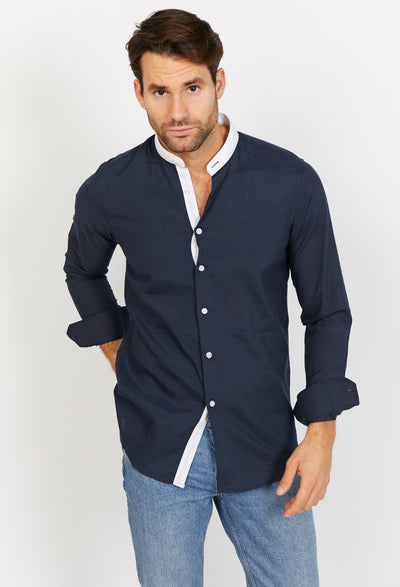 Jack Long Sleeve Button Up Shirt