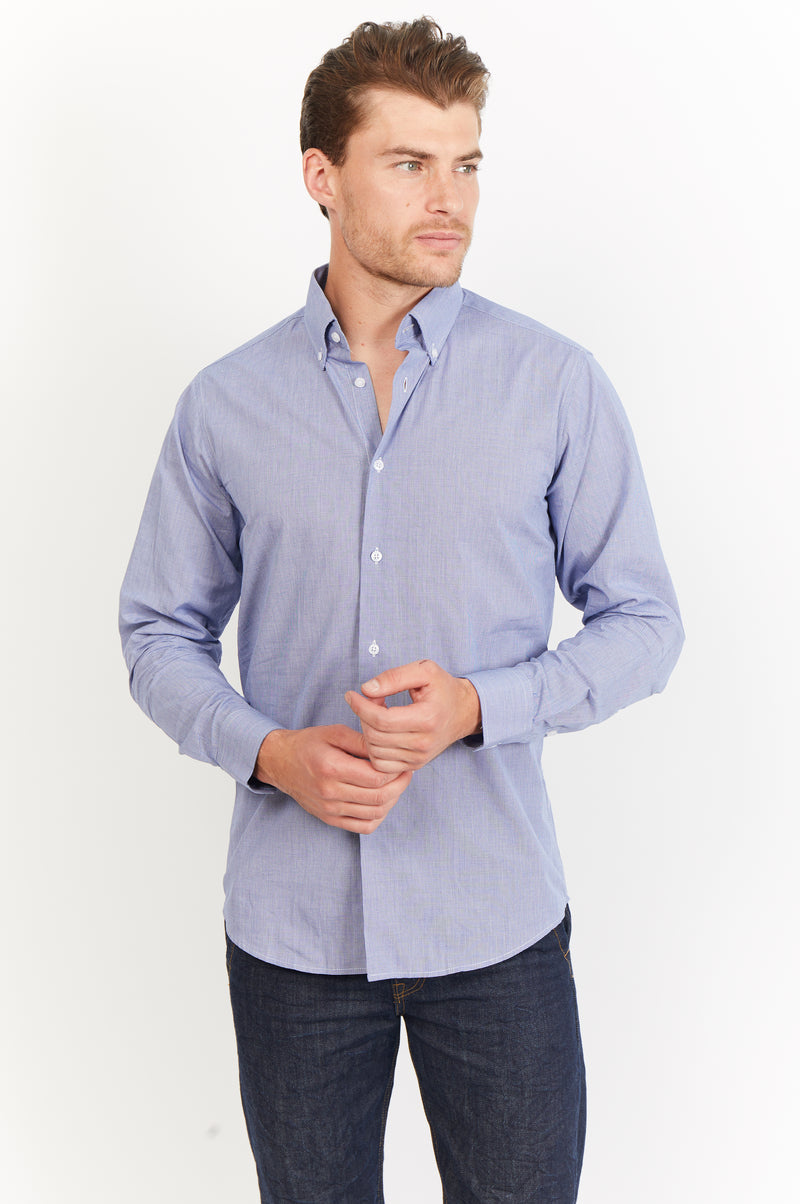 Ephram Button-Down Shirt