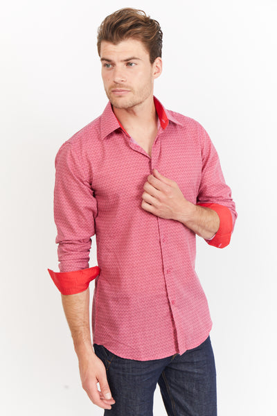 Anthony Button-Up Shirt