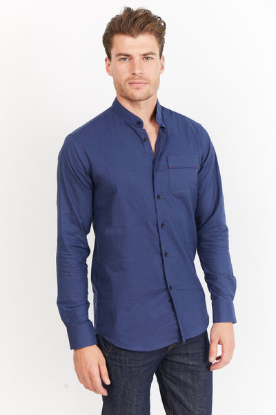 Arnold Button-Up Shirt