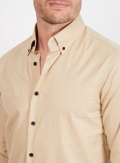 Benno Button-Down Shirt
