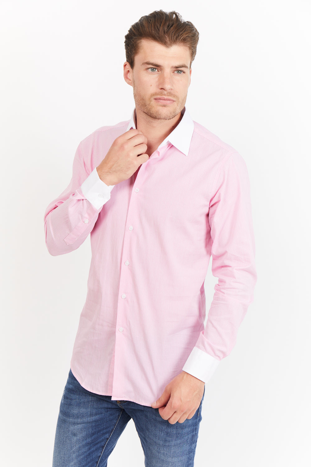 Charles Button-Down Shirt