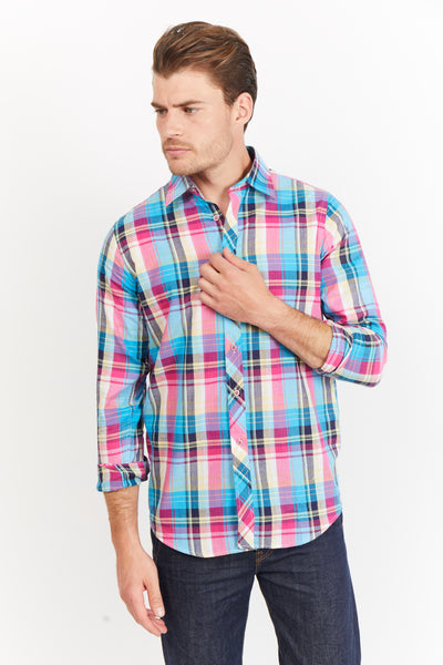 Joseph Button-Up Shirt