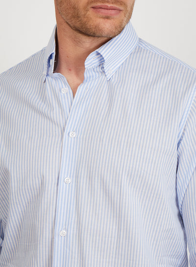 Clement Button-Down Shirt