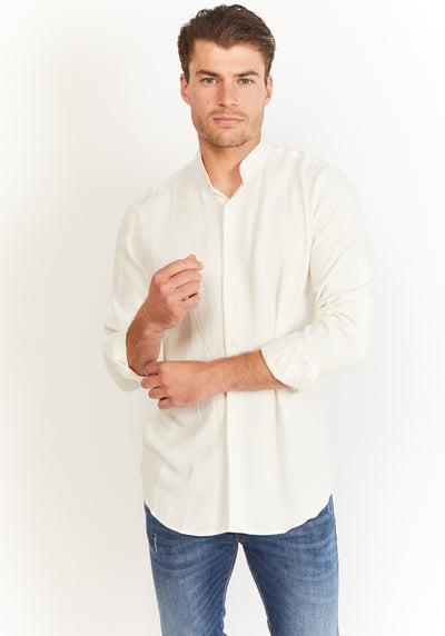 Luca Button-Up Shirt