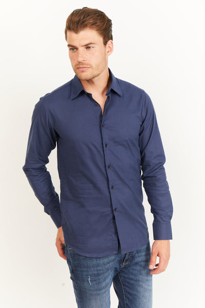 Cosmas Button-Up Shirt