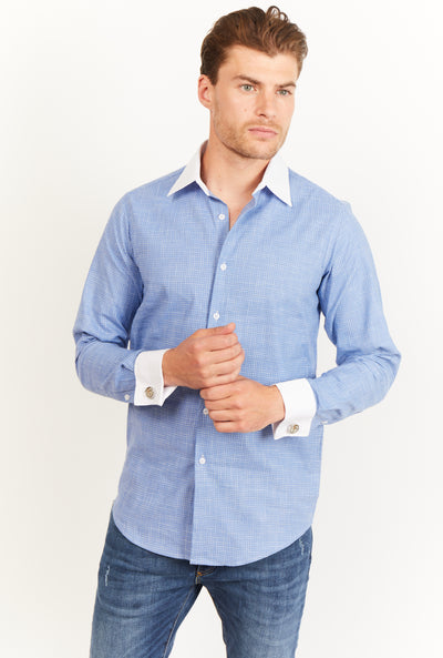 Martin Button-Up Shirt