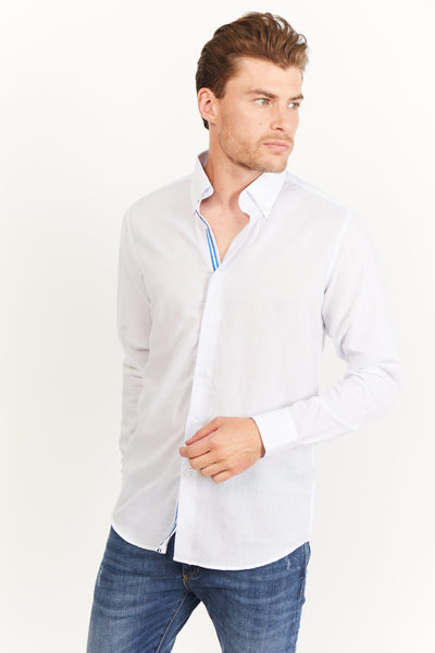 Dominic Button-Up Shirt