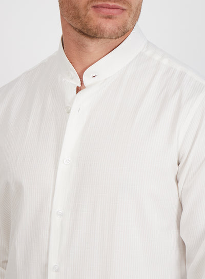 Dunstan Button-Up Shirt