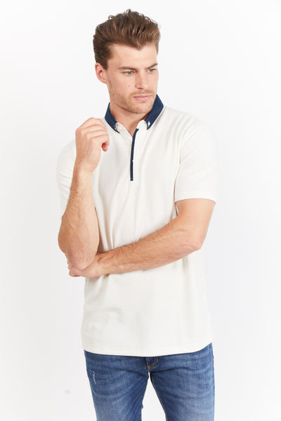 Philip Short Sleeve Polo Shirt