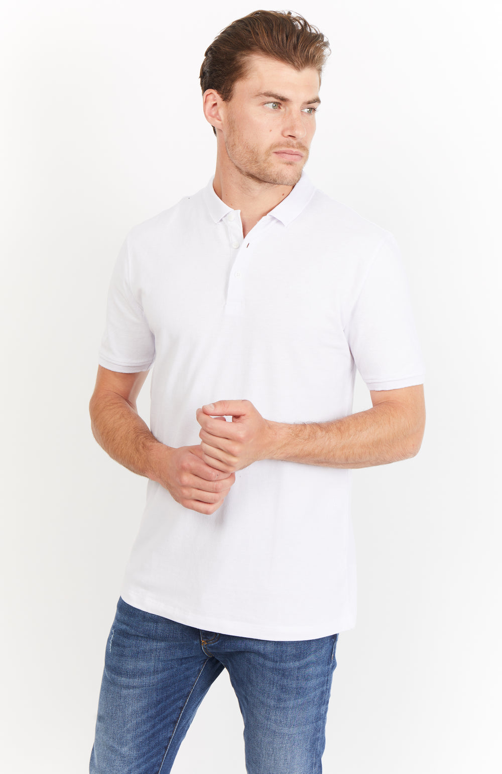 Yves Polo Shirt