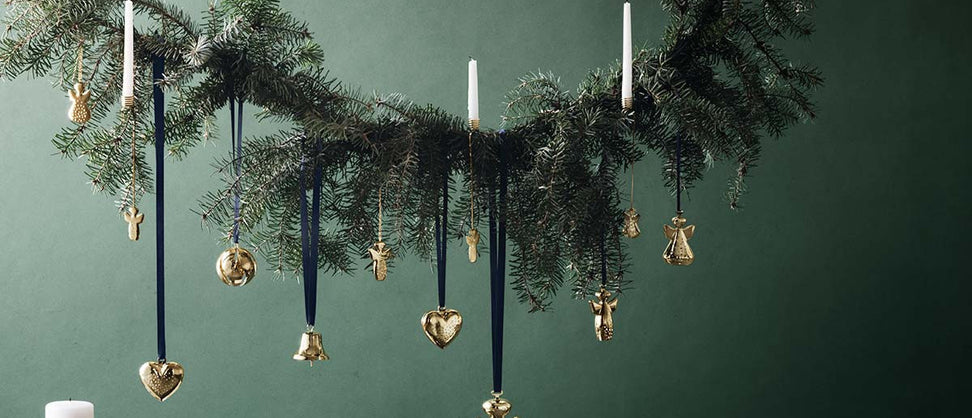 Enjoy a Luxury Christmas With Georg Jensen