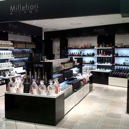 Millefiori Milano – A History of Fine Fragrances