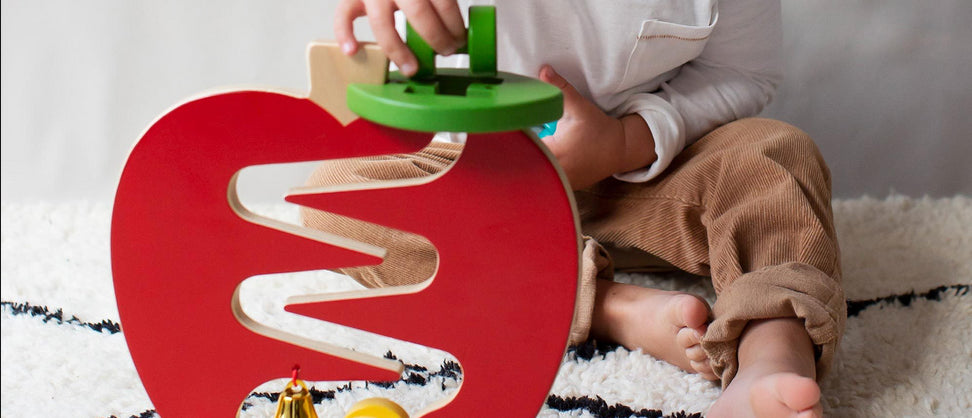 Keep the Little Ones Entertained with Designer Toys and Games