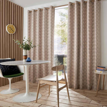 Transform an Interior with New Curtains