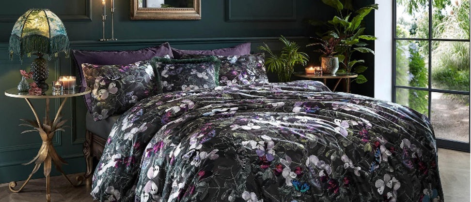 Captivating Style for the Bedroom by Agent Provocateur