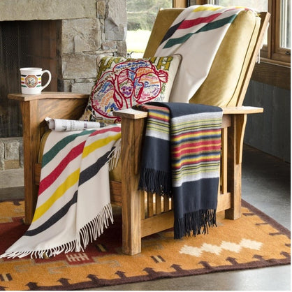 Keep Warm in Style with the Inspired Designs of Pendleton Heritage