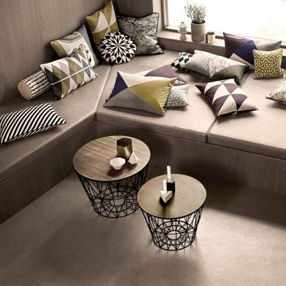 Designer Coffee and Side Tables to Introduce a New Look