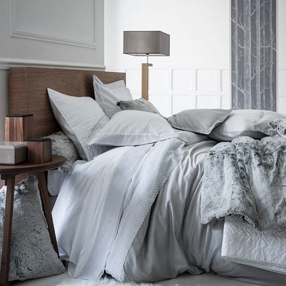 Luxury Bedding of Alexandre Turpault