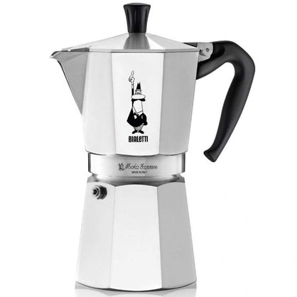 Coffee as a Way of Life – Bialetti