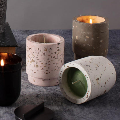 4 New Ways to Experience Creatively Scented Candles