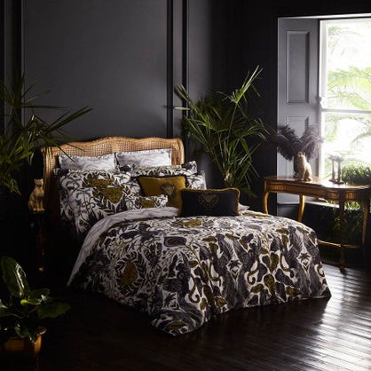 Offer the Bedroom a New Look With Luxury Bedding