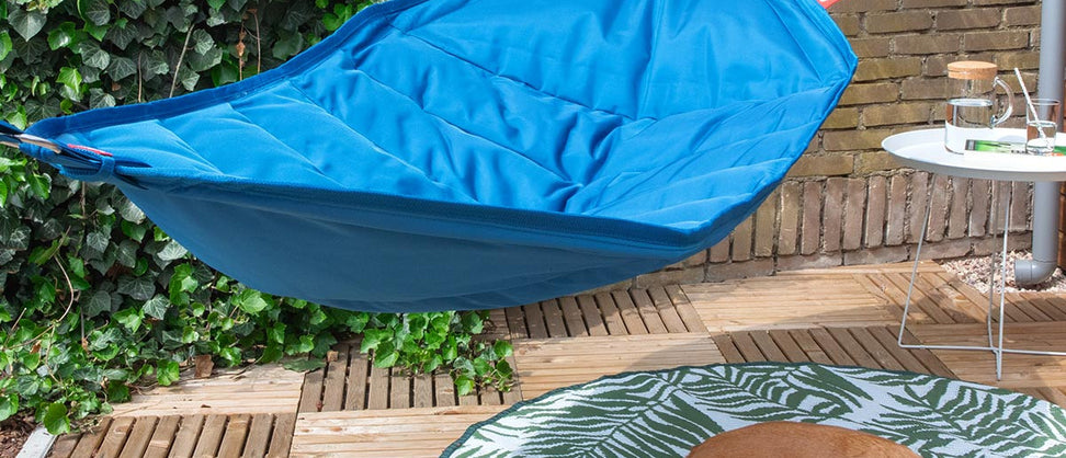 Stylish Tips for Chilling Out in the Garden