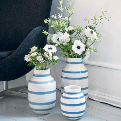 Designer Vases for the Best in Floral Displays