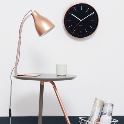 Counting down With Designer Clocks